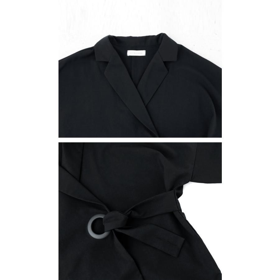 ジャケット アウター レディース トップス 長袖 送料無料・再再販。メール便不可|antiqua|06