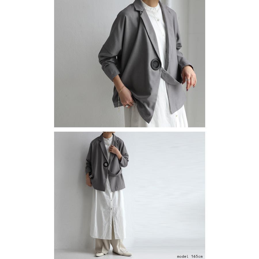ジャケット アウター レディース トップス 長袖 送料無料・再再販。メール便不可|antiqua|08