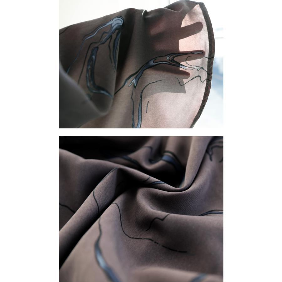 バックボタンワンピ―ス ワンピース ロング 長袖 送料無料・4月20日0時〜発売。メール便不可 母の日|antiqua|09