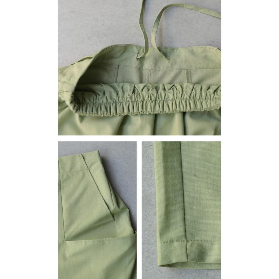 ポケットデザインパンツ パンツ レディース ロング 送料無料・再再販。メール便不可|antiqua|08