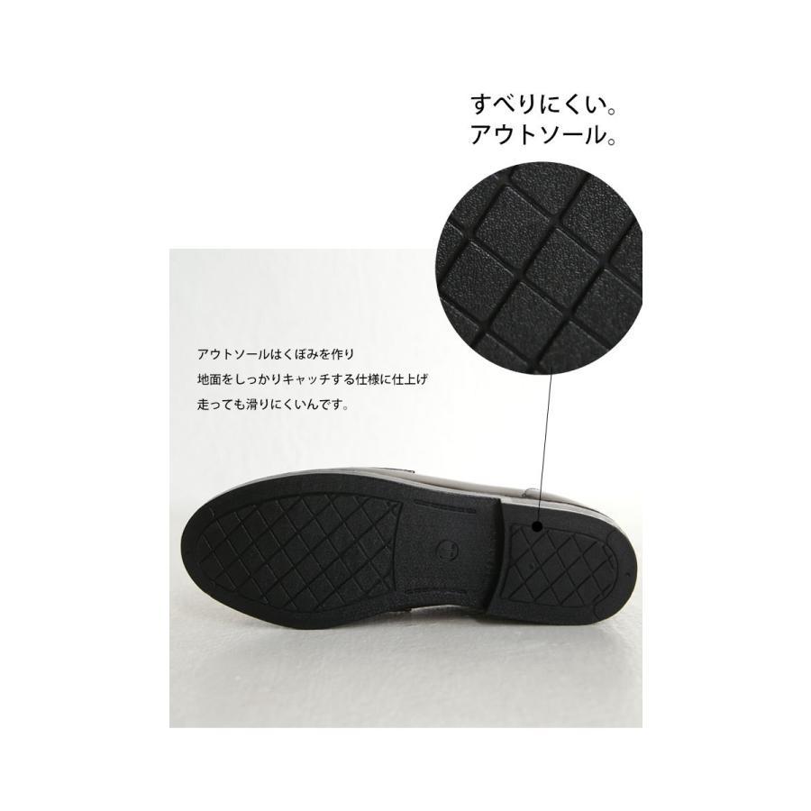 靴 シューズ レディース レイン 雨の日 履きやすい レインシューズ 送料無料・再販。メール便不可 母の日|antiqua|11