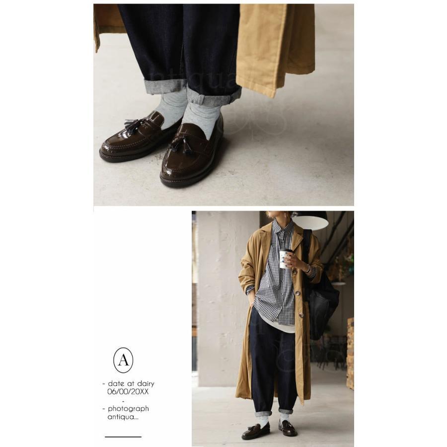 靴 シューズ レディース レイン 雨の日 履きやすい レインシューズ 送料無料・再販。メール便不可 母の日|antiqua|15