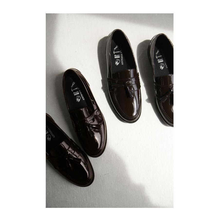 靴 シューズ レディース レイン 雨の日 履きやすい レインシューズ 送料無料・再販。メール便不可 母の日|antiqua|16
