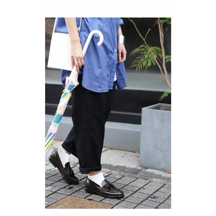 靴 シューズ レディース レイン 雨の日 履きやすい レインシューズ 送料無料・再販。メール便不可 母の日|antiqua|03