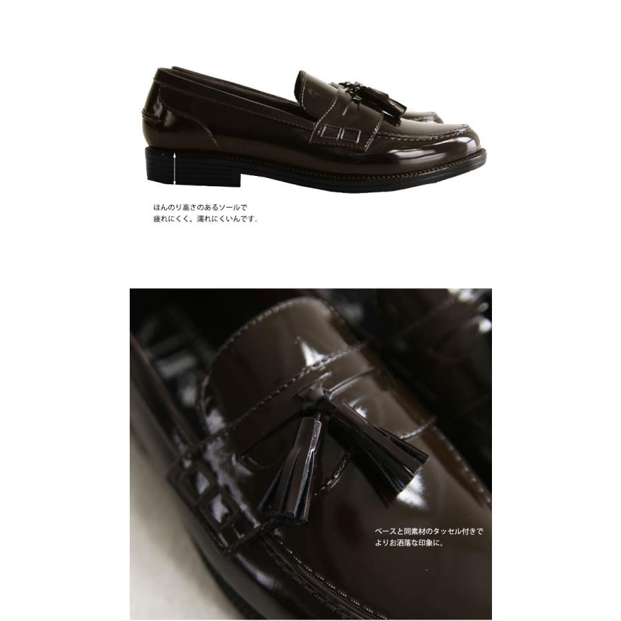 靴 シューズ レディース レイン 雨の日 履きやすい レインシューズ 送料無料・再販。メール便不可 母の日|antiqua|08