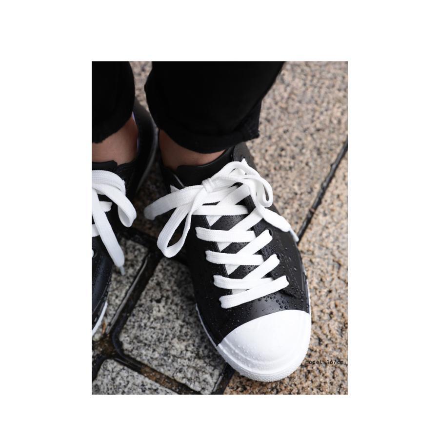 レインシューズ 靴 レディース シューズ スニーカー レイン 雨の日 防水・メール便不可 母の日|antiqua|09