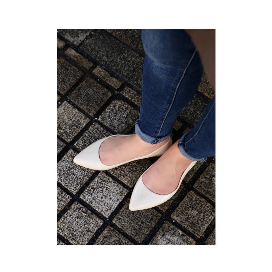 レインシューズ 靴 レディース シューズ パンプス レイン 雨の日 防水・メール便不可 母の日|antiqua|04