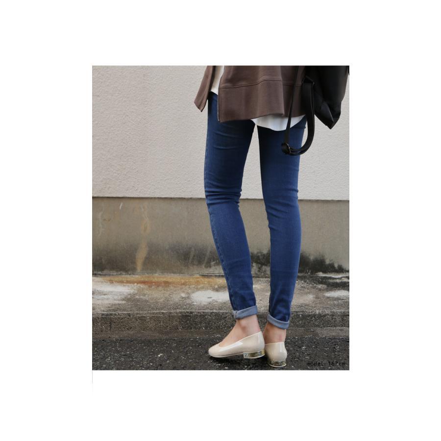 レインシューズ 靴 レディース シューズ パンプス レイン 雨の日 防水・メール便不可 母の日|antiqua|09