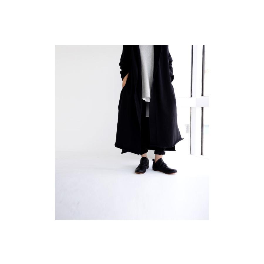 本革 日本製 フラットシューズ レディース 靴 送料無料・10月14日10時〜再再販。発送は10/15〜順次。メール便不可|antiqua|13