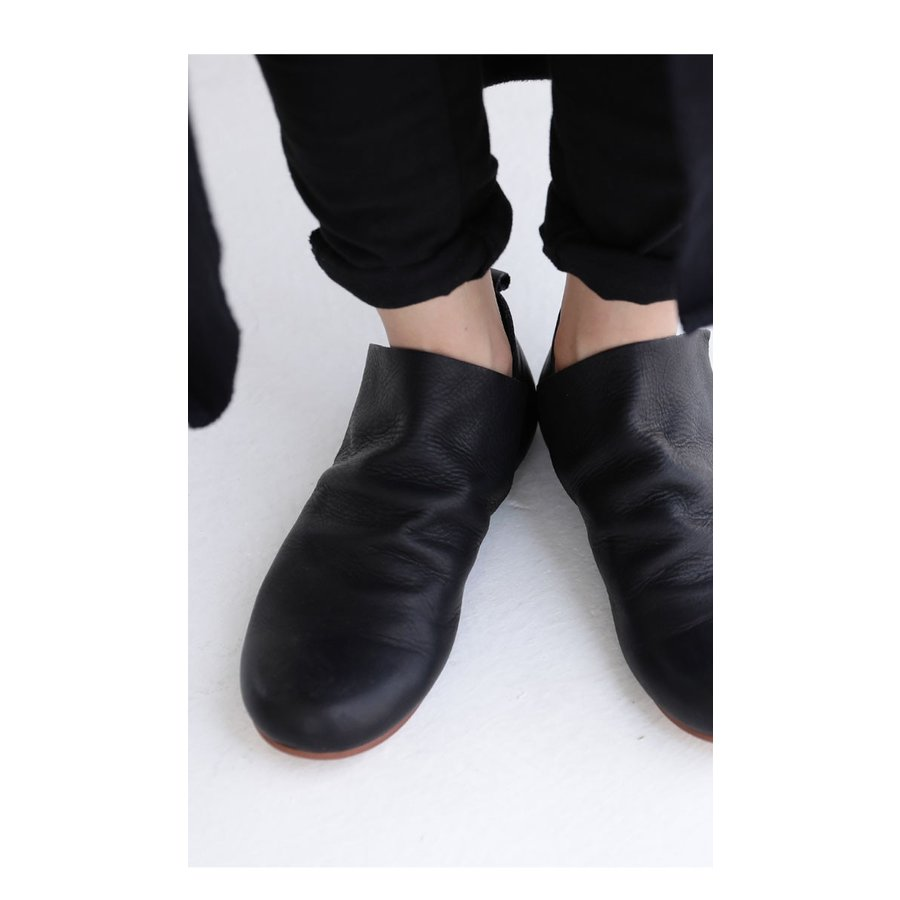 本革 日本製 フラットシューズ レディース 靴 送料無料・10月14日10時〜再再販。発送は10/15〜順次。メール便不可|antiqua|14