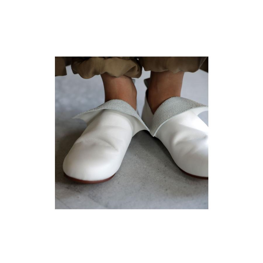 本革 日本製 フラットシューズ レディース 靴 送料無料・10月14日10時〜再再販。発送は10/15〜順次。メール便不可|antiqua|05