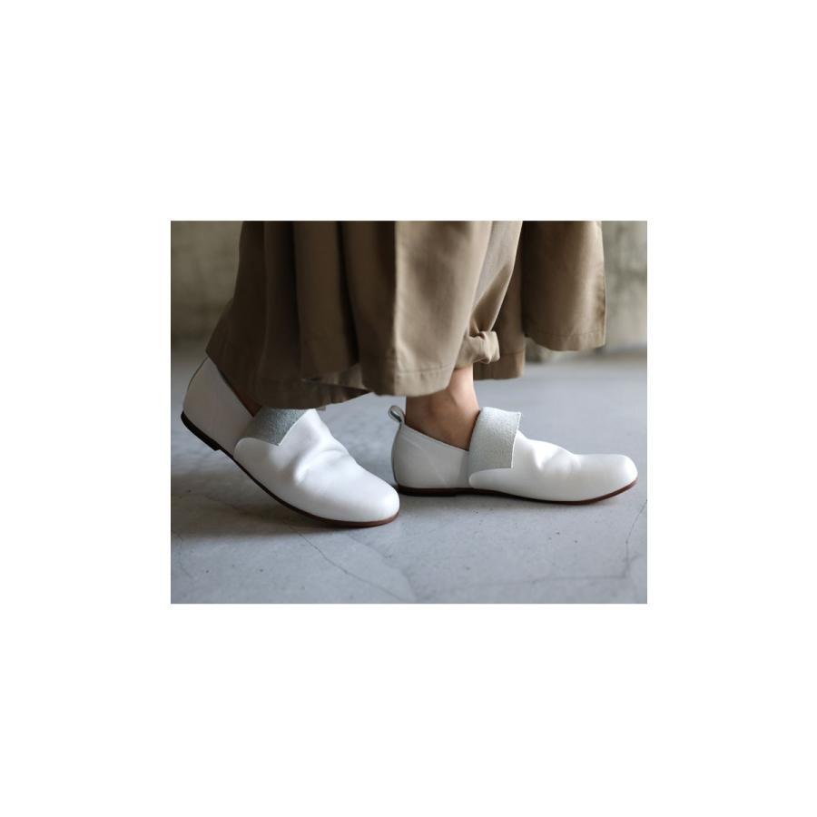 本革 日本製 フラットシューズ レディース 靴 送料無料・10月14日10時〜再再販。発送は10/15〜順次。メール便不可|antiqua|10