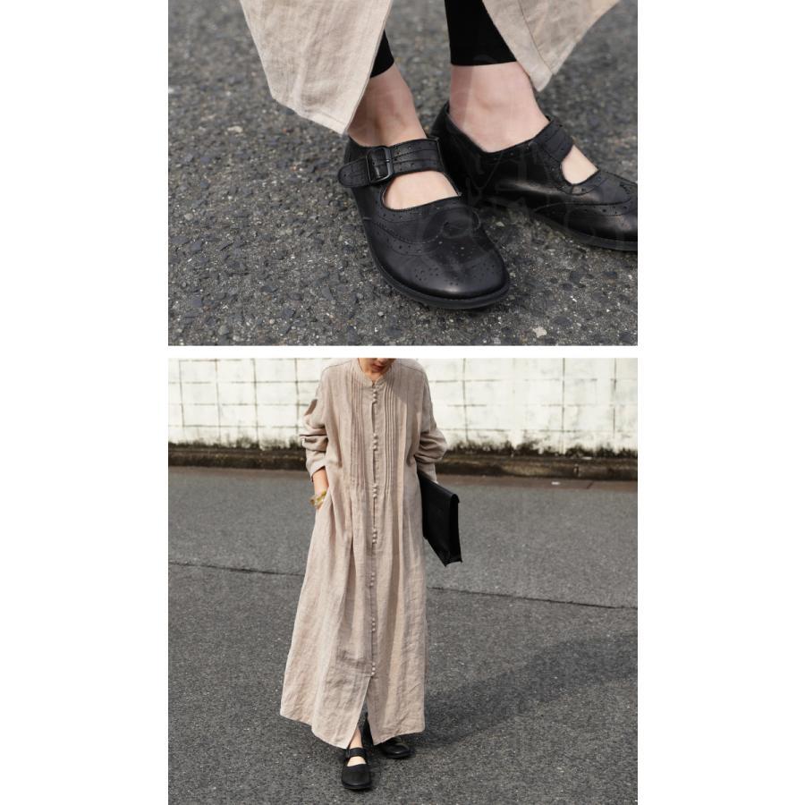 本革 日本製 ストラップシューズ 靴 レディース 送料無料。メール便不可 母の日|antiqua|04