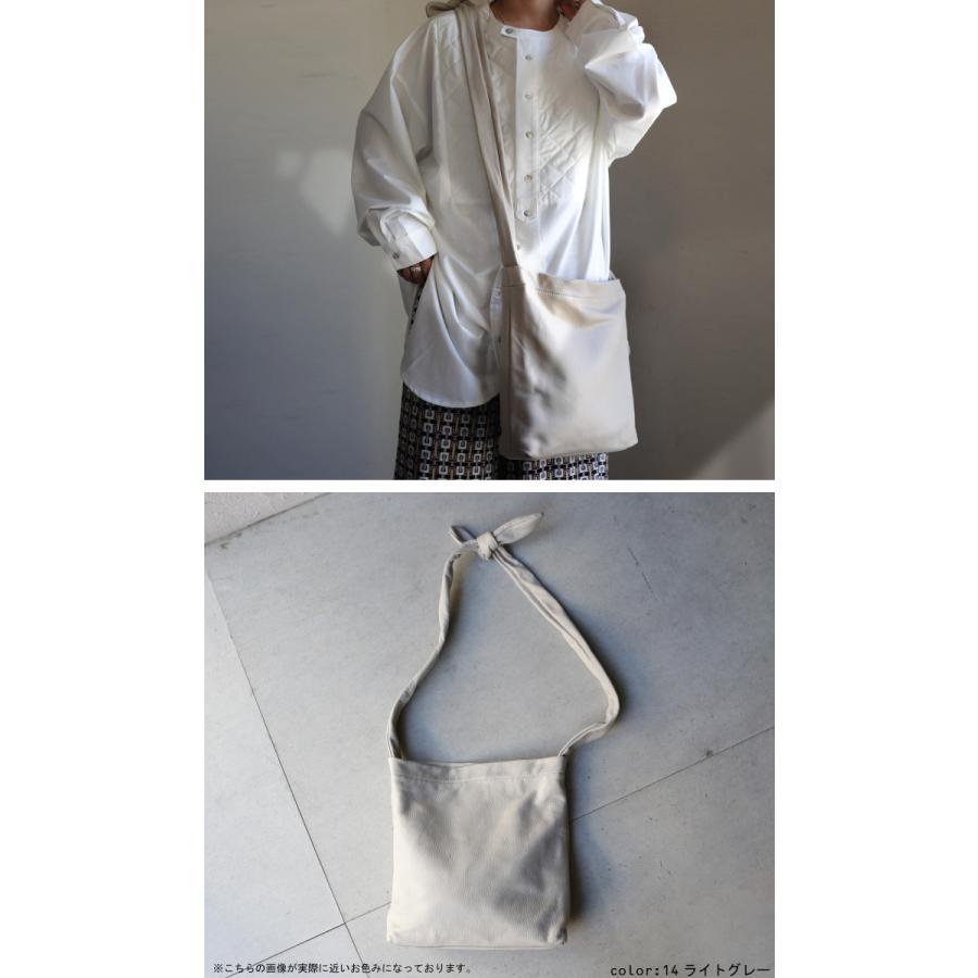バッグ 鞄 レザー 本革 レディース トートバッグ 日本製 結びレザーバッグ・再再販。メール便不可 母の日|antiqua|17