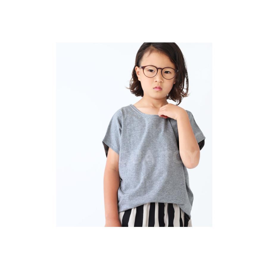 キッズ 子供服 男の子 女の子 カラー ダンス衣装 ドルマントップス ・3月30日0時〜再再販。100ptメール便可TOY|antiqua|15