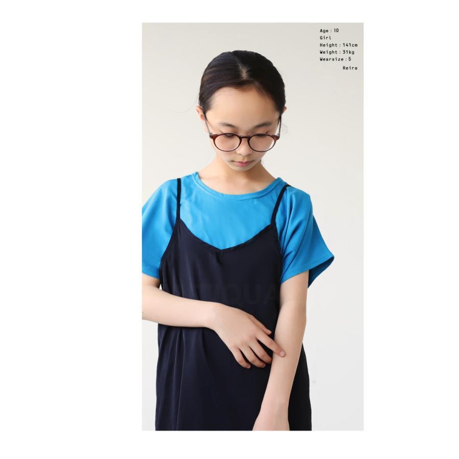 キッズ 子供服 男の子 女の子 カラー ダンス衣装 ドルマントップス ・3月30日0時〜再再販。100ptメール便可TOY|antiqua|05
