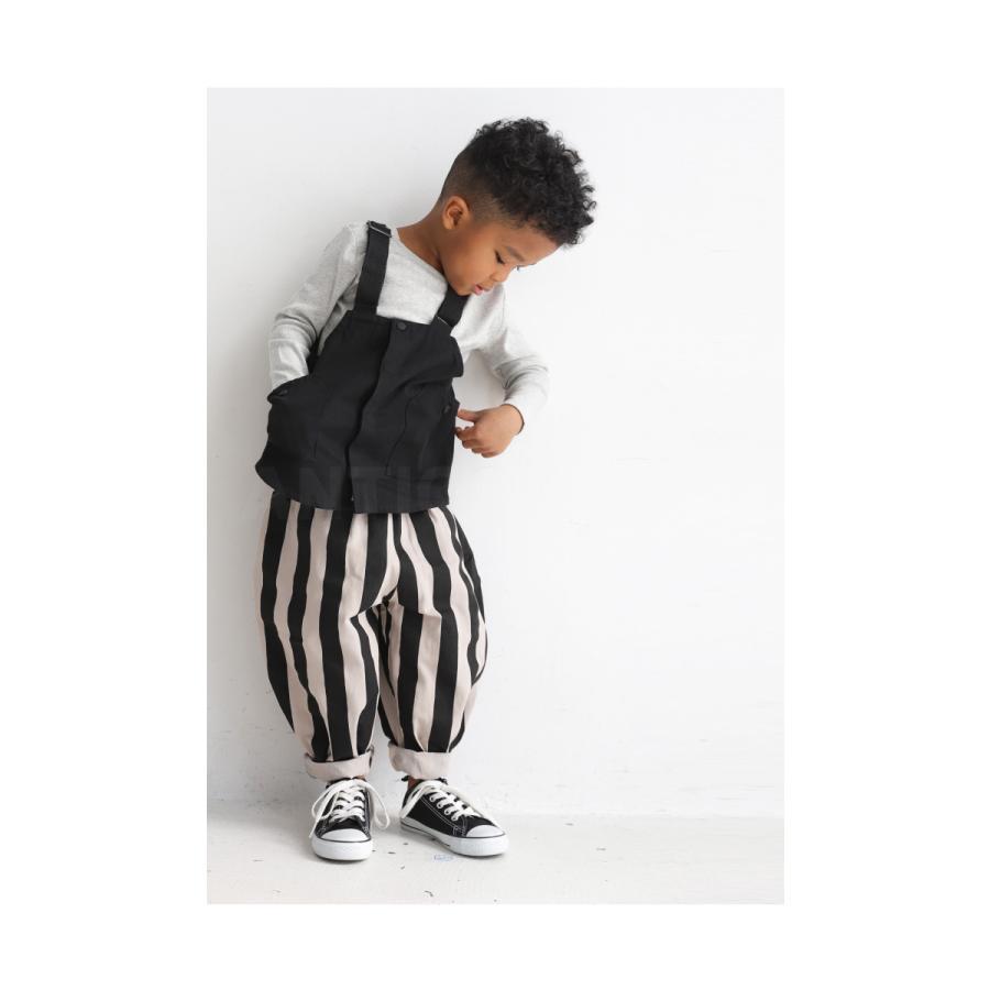 キッズ 男の子 女の子 ロンT カットソー 綿100% フライス綿ラウンドロンT・再販。メール便不可TOY|antiqua|21