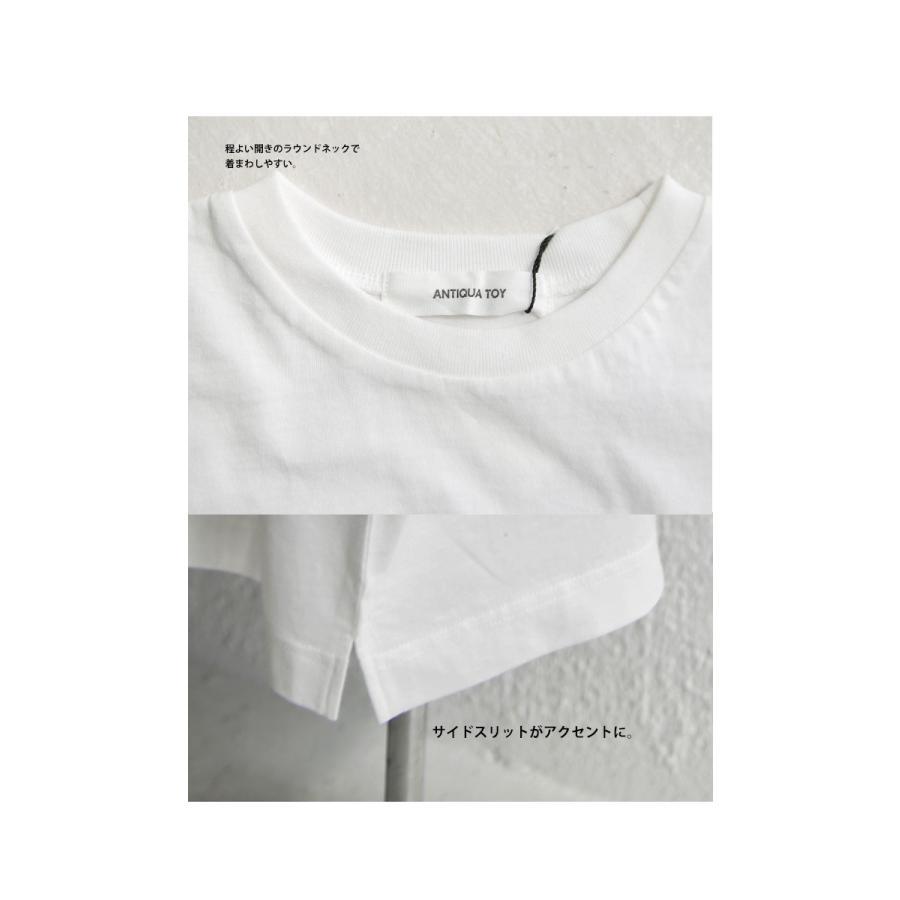 キッズ 子供服 トップス Tシャツ イラストT 半袖 アンティカ・3月10日0時〜再販。100ptメール便可 TOY|antiqua|06