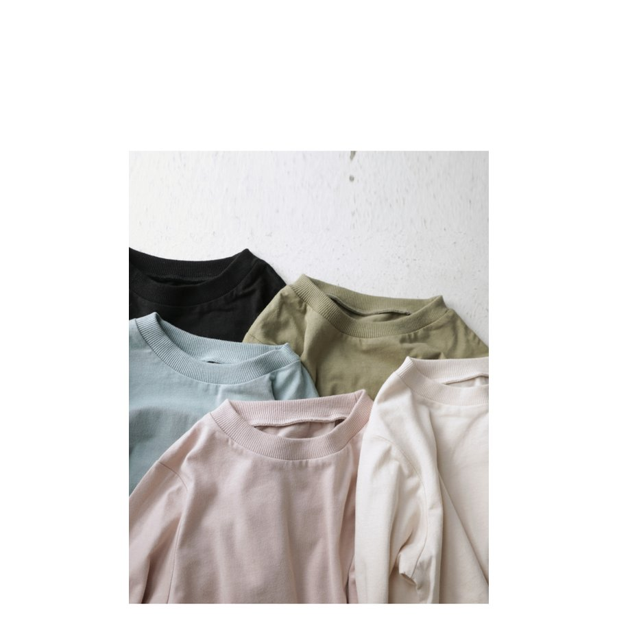 キッズ トップス ロンT Tシャツ ロゴT 長袖 アンティカ・メール便不可 TOY|antiqua|17