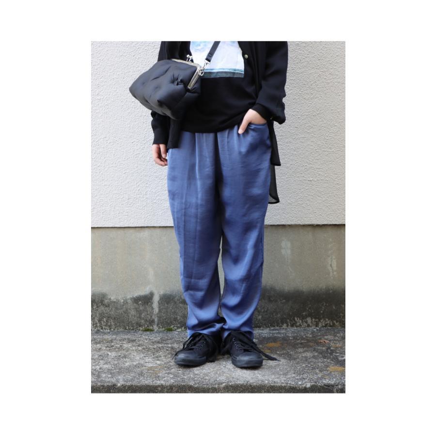 サテンパンツ サテン 子供服 長ズボン ボトムス ジュニア ・4月5日0時〜発売。メール便不可 antiqua 12