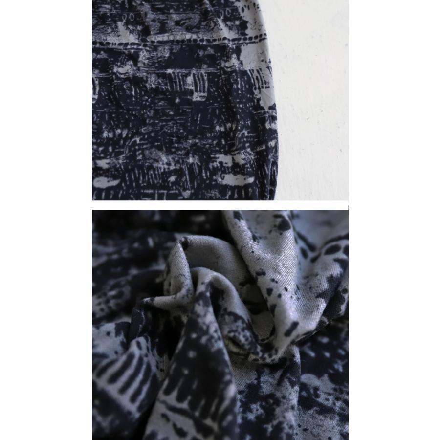 アート柄レギンス レギンス レディース ボトムス ロング 柄・4月20日0時〜発売。メール便不可 母の日|antiqua|07