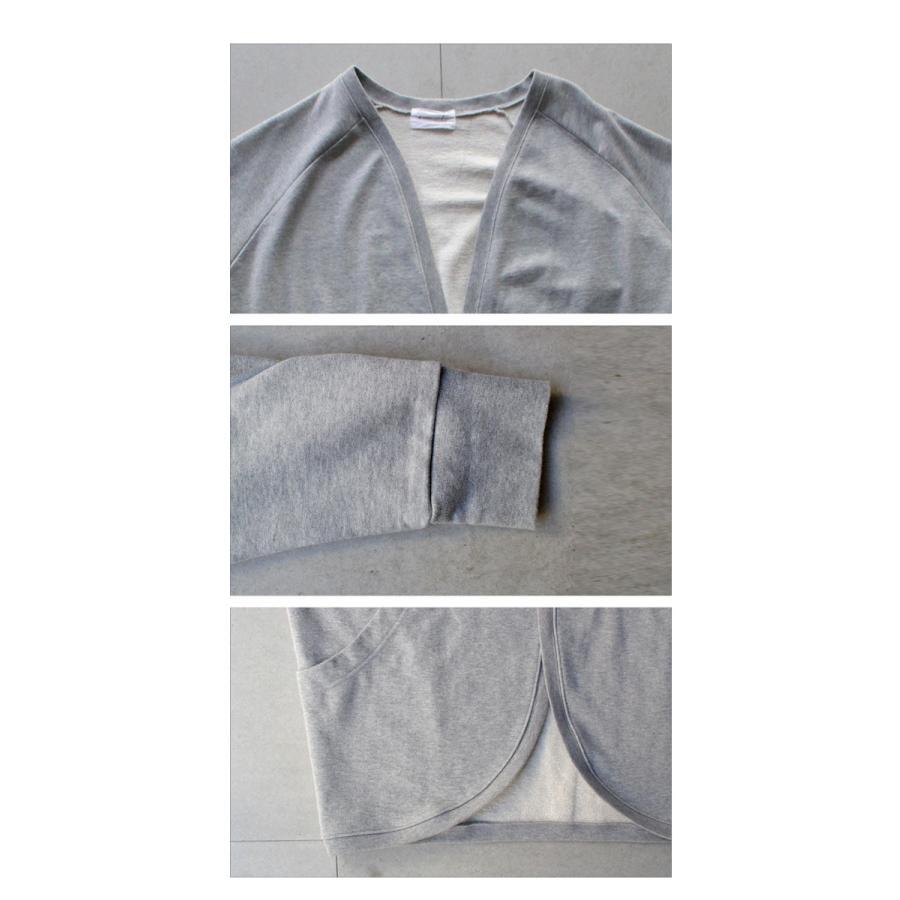 カーディガン メンズ トップス アウター 羽織り 綿100・10月14日10時〜再再販。メール便不可|antiqua|07