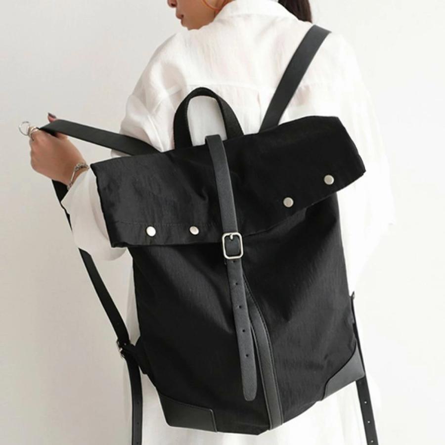 バッグ 鞄 リュック バックパック BAG ベルト 大容量 ヴィンテージデザインバッグ 送料無料・4月25日0時〜再再販。メール便不可 母の日|antiqua