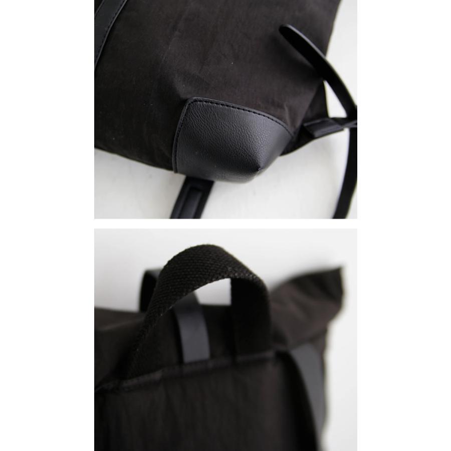 バッグ 鞄 リュック バックパック BAG ベルト 大容量 ヴィンテージデザインバッグ 送料無料・4月25日0時〜再再販。メール便不可 母の日|antiqua|11