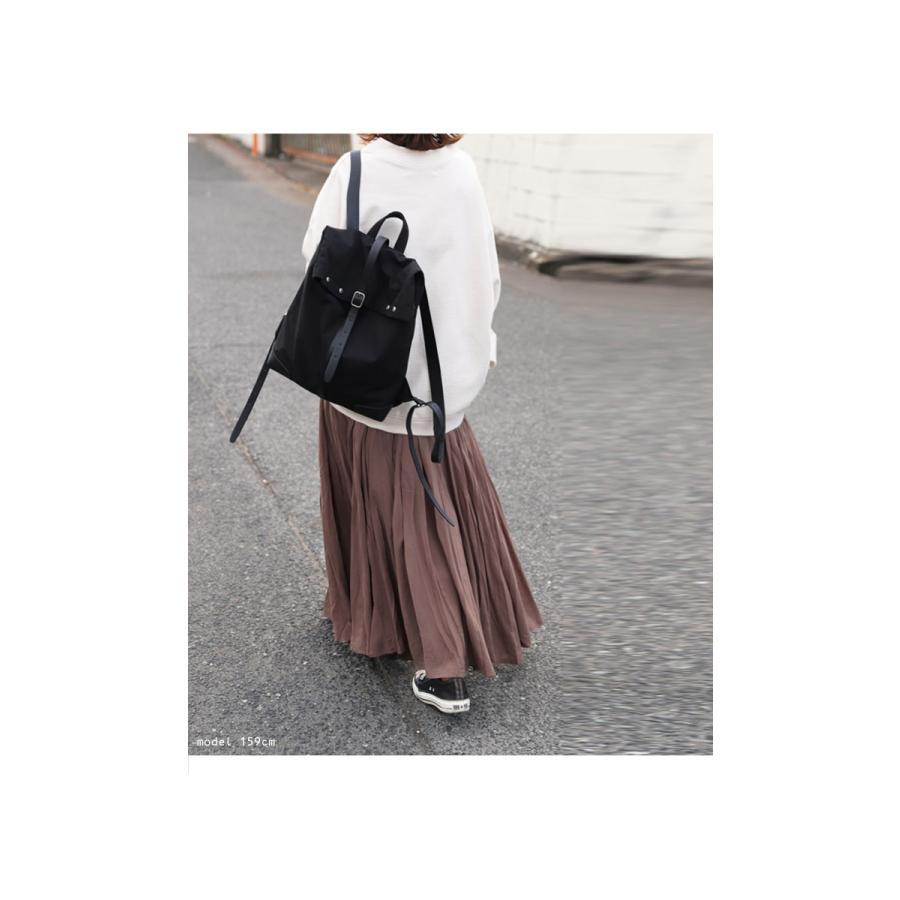 バッグ 鞄 リュック バックパック BAG ベルト 大容量 ヴィンテージデザインバッグ 送料無料・4月25日0時〜再再販。メール便不可 母の日|antiqua|12