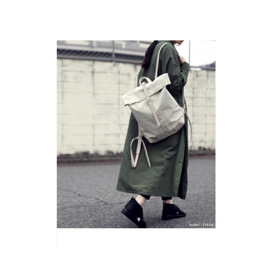 バッグ 鞄 リュック バックパック BAG ベルト 大容量 ヴィンテージデザインバッグ 送料無料・4月25日0時〜再再販。メール便不可 母の日|antiqua|06