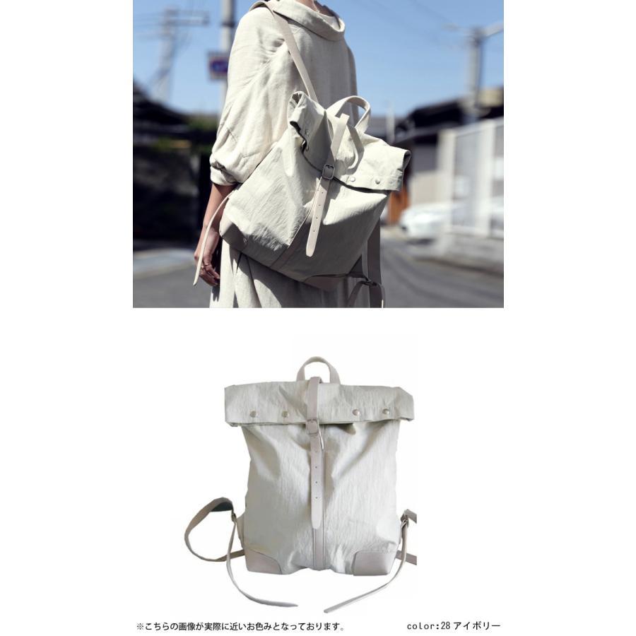 バッグ 鞄 リュック バックパック BAG ベルト 大容量 ヴィンテージデザインバッグ 送料無料・4月25日0時〜再再販。メール便不可 母の日|antiqua|08