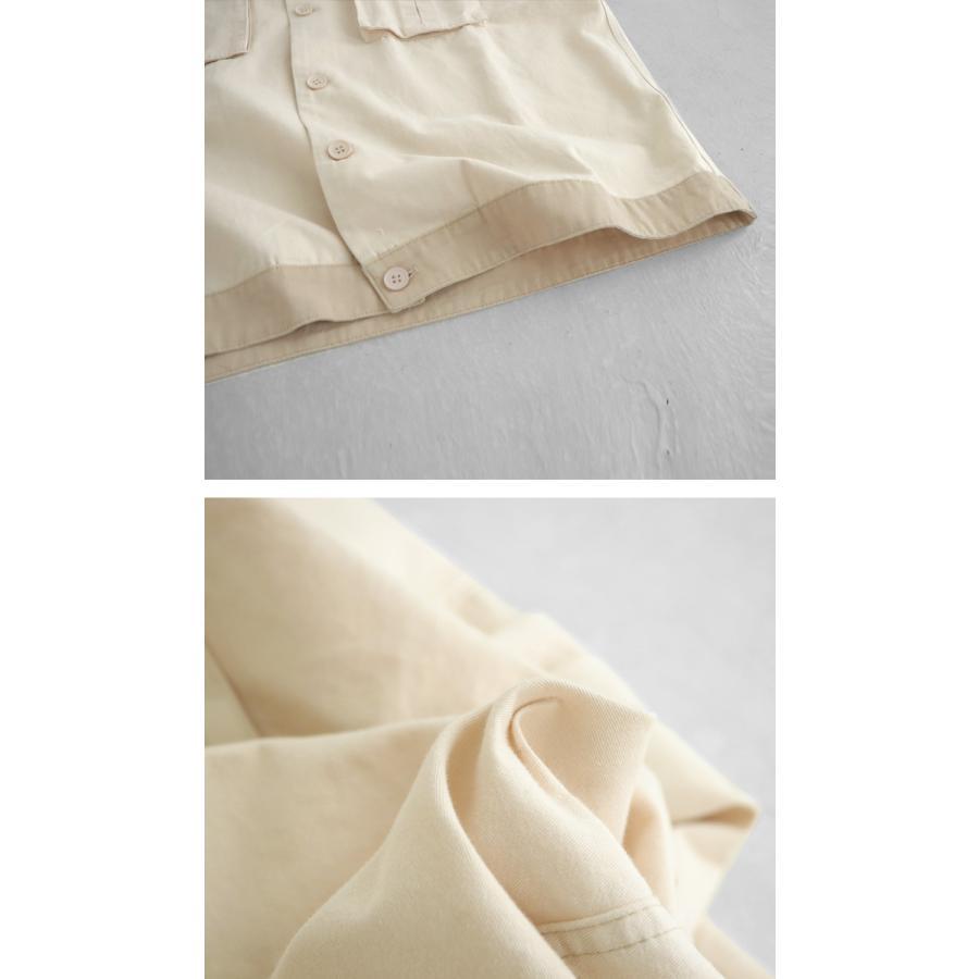 コットンカバーオール カバーオール メンズ シャツ 送料無料・5月15日0時〜再再販。メール便不可|antiqua|08