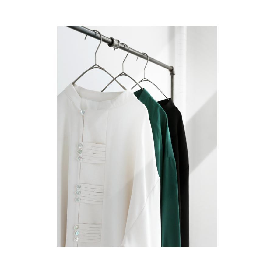 デザインボタンシャツ シャツ メンズ トップス 送料無料・9月4日10時〜発売。メール便不可|antiqua|09