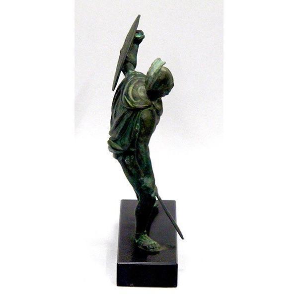 ルーブル美術館 模造品 ブロンズ像|antiquesjikoh|04
