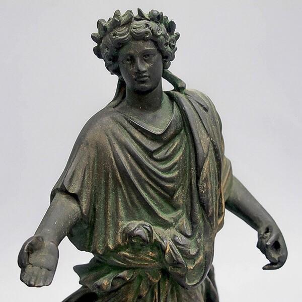 ルーブル美術館 模造品 像 (2) antiquesjikoh