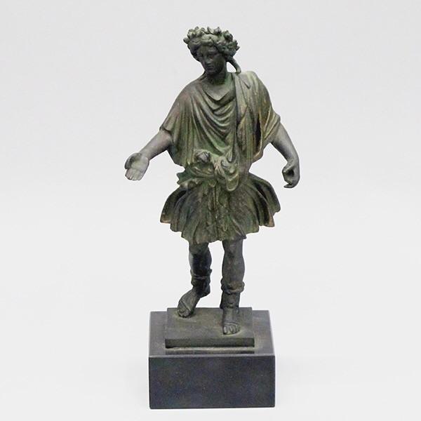 ルーブル美術館 模造品 像 (2) antiquesjikoh 02