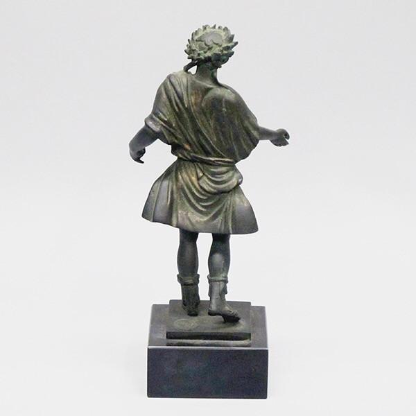 ルーブル美術館 模造品 像 (2) antiquesjikoh 03
