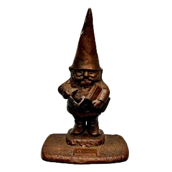 Gnomes(ノーム) ブロンズ像 antiquesjikoh
