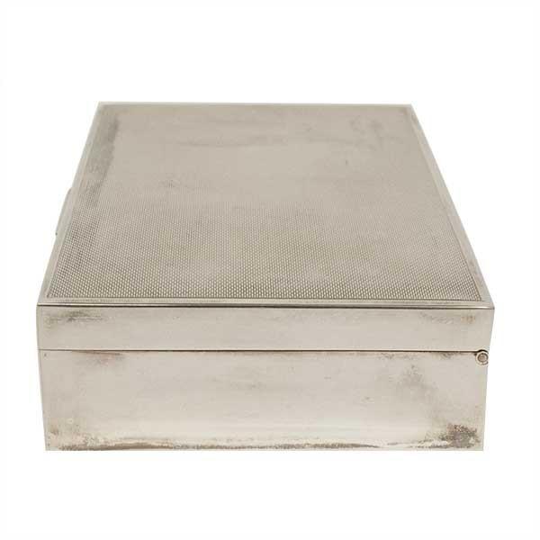 マッピン&ウェッブ 銀製 シガーレットケース 煙草入れ|antiquesjikoh|04