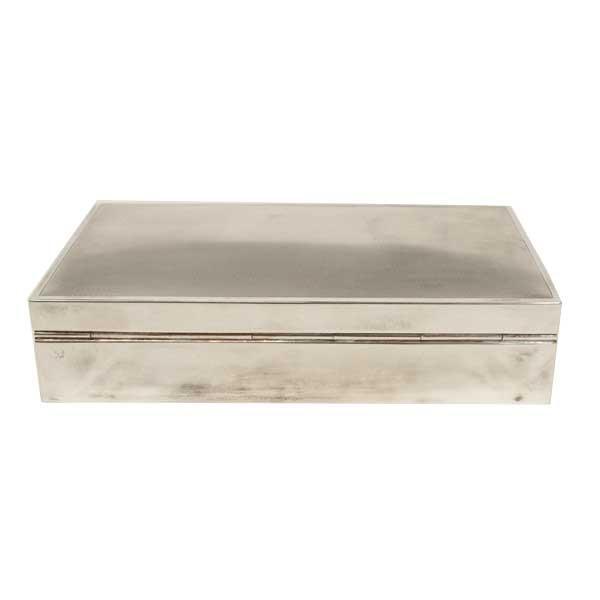 マッピン&ウェッブ 銀製 シガーレットケース 煙草入れ|antiquesjikoh|05