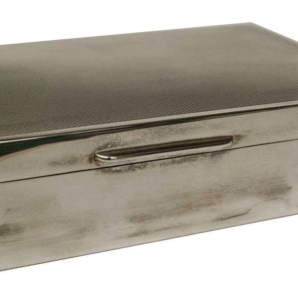 マッピン&ウェッブ 銀製 シガーレットケース 煙草入れ|antiquesjikoh|09