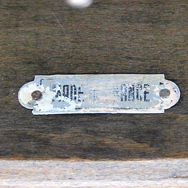 アンティーク ドールチェア ドール用ベビーチェア フランス製|antiquesjikoh|14