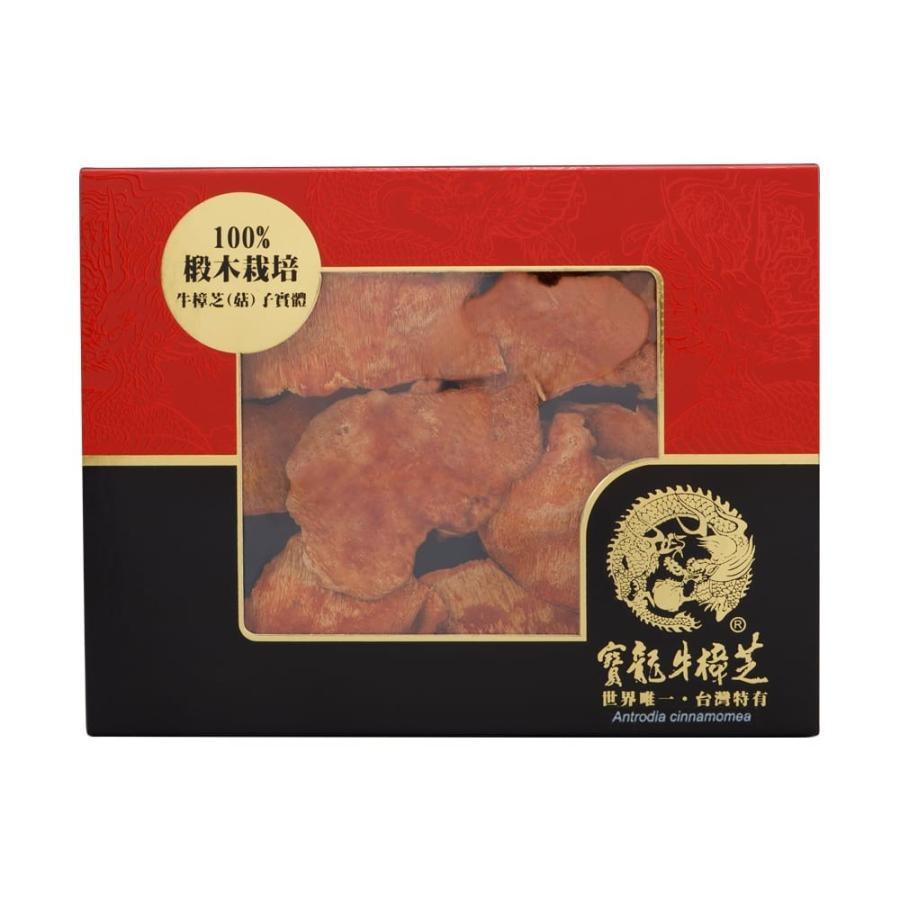 健康食品サプリメント 寶龍牛樟芝 6.0g ベニクスノキタケ・紅樟芝・子実体 antrodia-cinnamomea