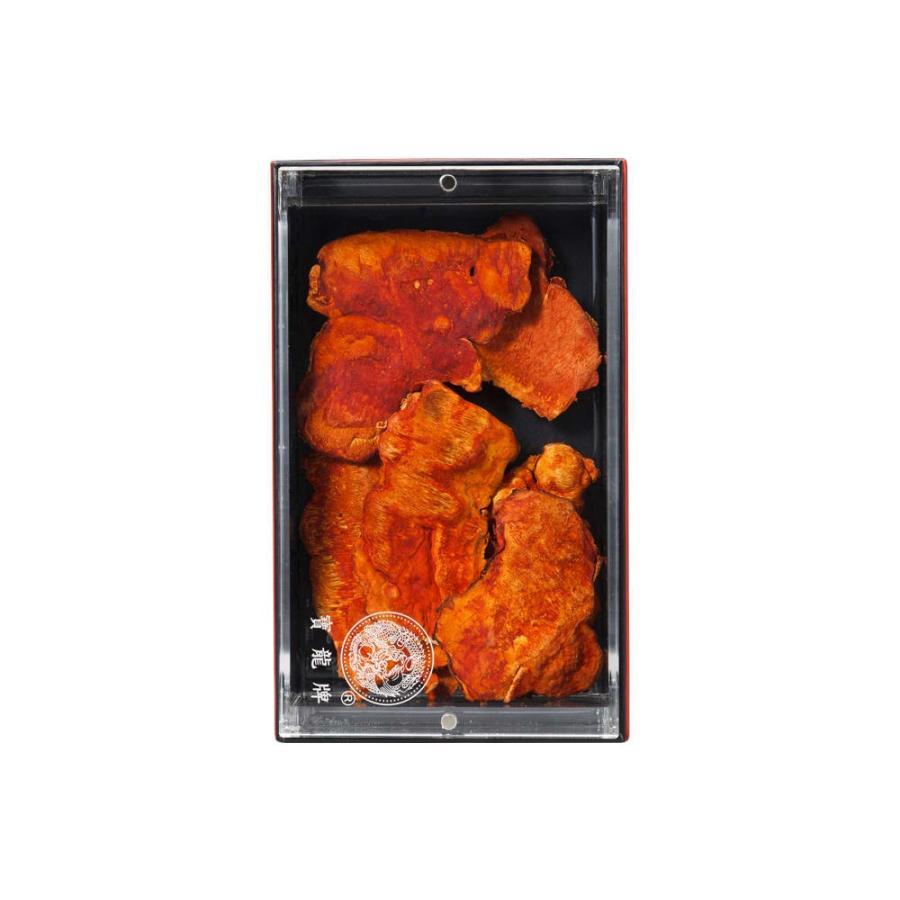 健康食品サプリメント 寶龍牛樟芝頂級プレミアムギフト ベニクスノキタケ・紅樟芝・子実体 antrodia-cinnamomea 02