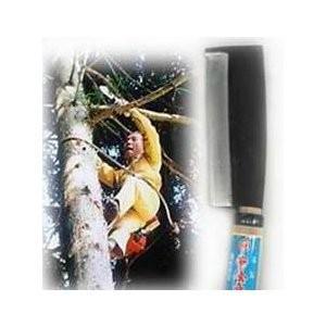 木登り器「FR-100」の昇降時の足金具 ツヨロン |anyoujiya-1|04