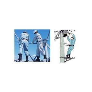 「WP-63D-527」電気工事用ランヤード 1本吊り兼用 右利き用 ワイヤ-なし|anyoujiya-1|03