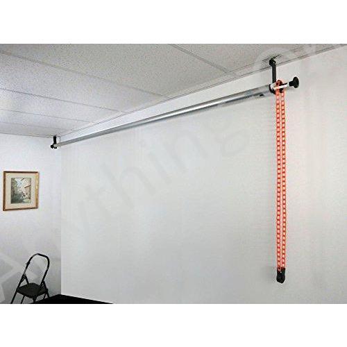 新品 ALZOドロップ天井背景サポート並行輸入品