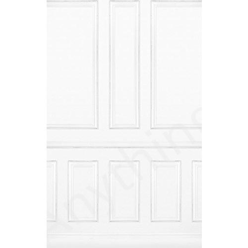 新品 Click Props 5 x 8 ft Panels White Photographic Vinyl Background並行輸入品