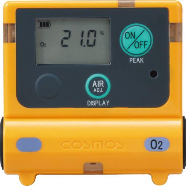 警報器 小型酸素計