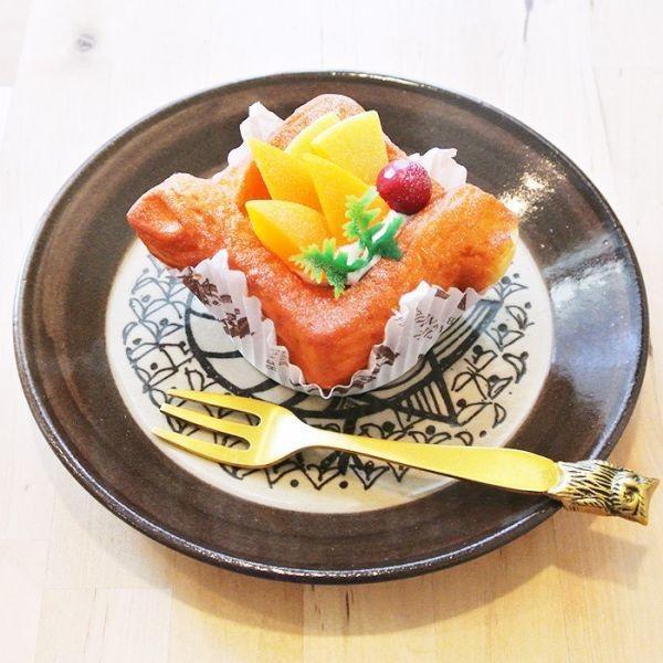 再入荷なし■皿 Lisa Larson リサ・ラーソン・ジャパニーズシリーズ プレート 5.5寸皿 平皿 益子の皿 益子焼 北欧 1万円以上送料無料|aodama-zakka|02